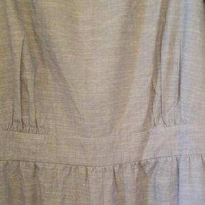 1901 Pants - NWT 1901 Chambray Romper from Nordstroms